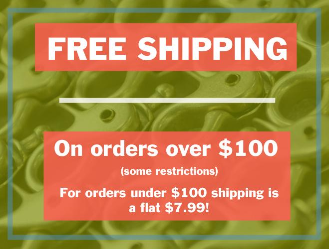 Buckleguy Free Shipping